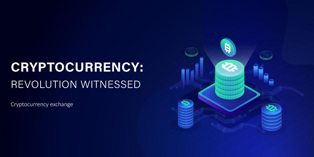 cryptocurrency exchange platform development service